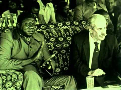 war congo; Inside Idi Amins Terror Machine INTRO; docu documentary documentaries doku dokumentation swiss switzerland