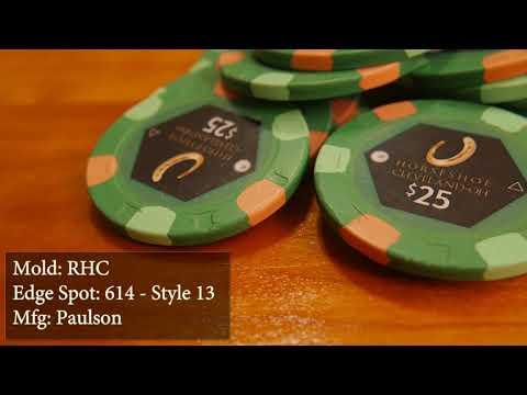Horseshoe Cleveland - Casino Chips Season 01 Episode 05