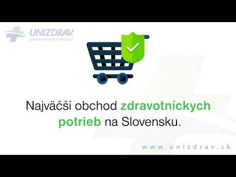 Brand bumper ad - UNIZDRAV