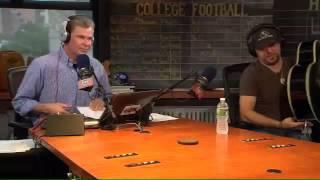 Jason Aldean on The Dan Patrick Show 10.15.12