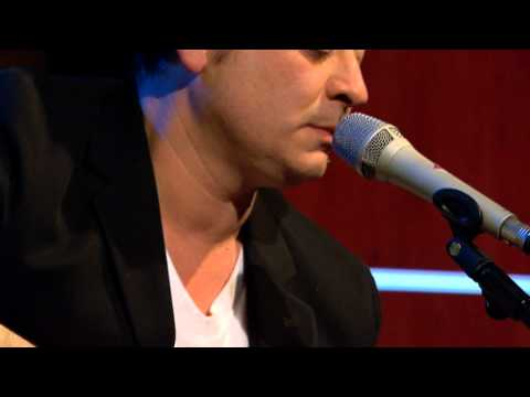 James Dean Bradfield on The Review Show, 9th December 2011 with Motorcycle Emptiness acoustic