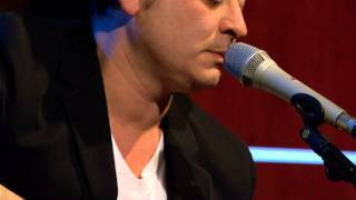 James Dean Bradfield On The Review Show, 9th December 2011 With Motorcycle Emptiness (acoustic)