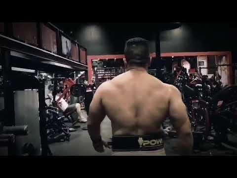 Power house gym baghdad