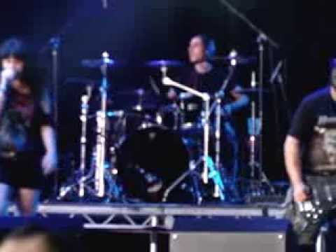 THE WAY OF PURITY Live at Bloodstock 2013
