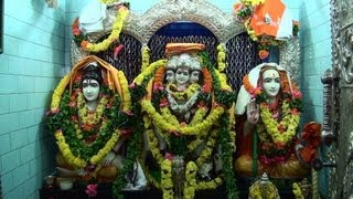 Shripada Shrivallabhaswamy Temple..... Pithapuram,  Andhra Pradesh  (Pt.1)