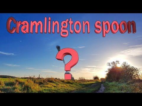 Trail trek Cramlington spoon