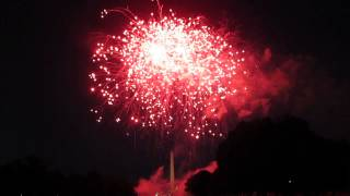 Fourth of July Fireworks in Washington, D.C.  2014