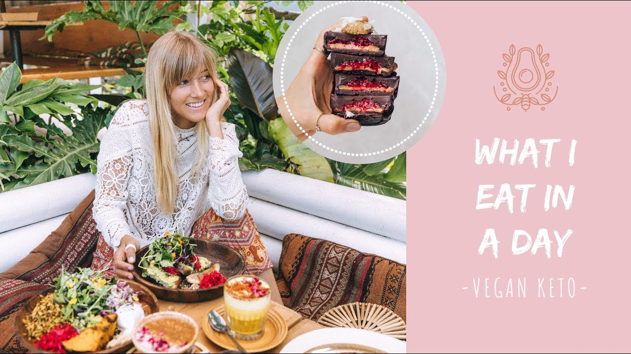 My Vegan-Keto Experiment | Part 1 — Elsa's Wholesome Life