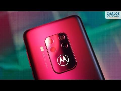 Todo LO MALO del Motorola One ZOOM | Review PROFUNDO