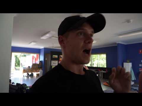 Ministry in Australia vlog #6
