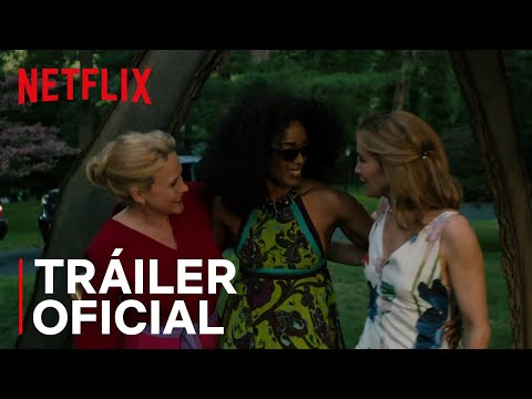 Más que madres   Tráiler oficial   Netflix