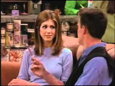 Friends ~ Chandler Bing ~ Greatest Moments