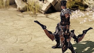 Lost Ark Hawkeye Gameplay | Upcoming MMO 2018/2019