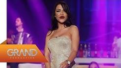 Aleksandra Mladenovic - Nema ljubavi da nije bolela - (LIVE) - GK - (TV Grand 17.09.2018.)