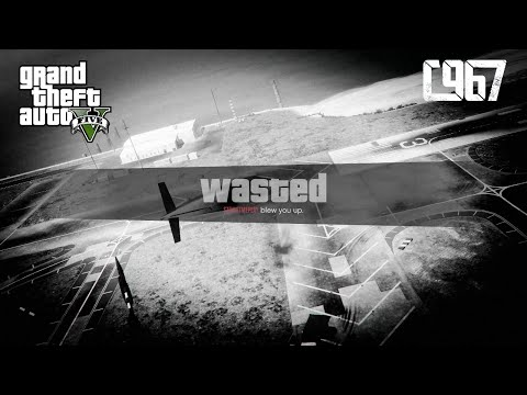 Grand Theft Auto 5 - The Bad