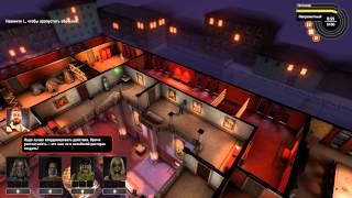 Crookz - The Big Heist | GamePlay PC 1080p@60 fps