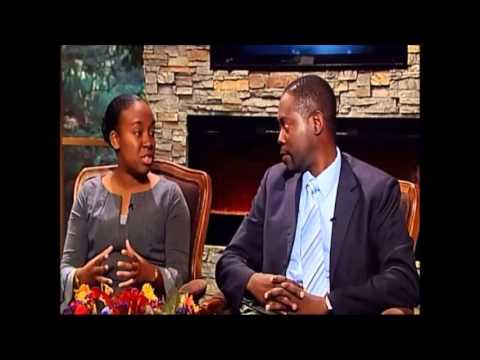 Gordon Family Testimony 2013