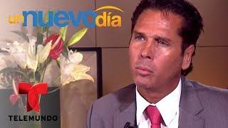 ¡Roberto Palazuelos habla sobre la niñez de Luis Miguel!   Un Nuevo Día   Telemundo