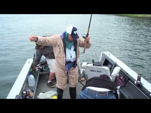 30 lbs columbia river salmon fishing with double d youtube for Columbia river salmon fishing