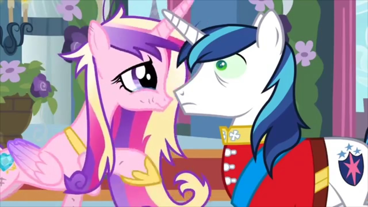 Be With You PMV