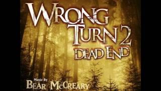 Bear McCreary - Main Title