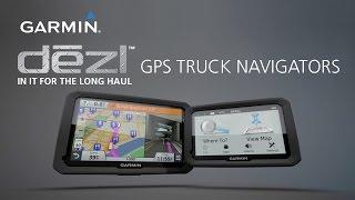 Dezl 770lmthd Semi Truck Gps Garmin