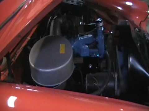 1955 Studebaker Commander 2
