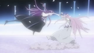 Anime: Heartcatch Precure! ep. 37 Song: - Conflict between light an...