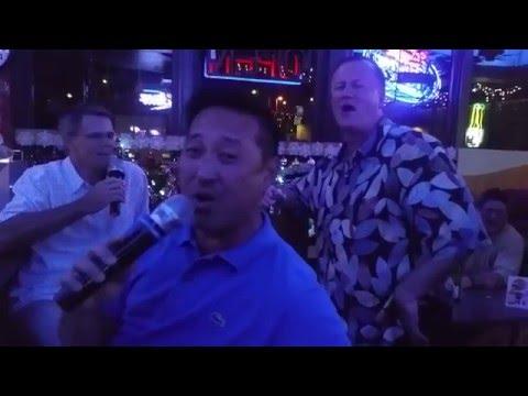 Kona Karaoke Neal Matsumoto