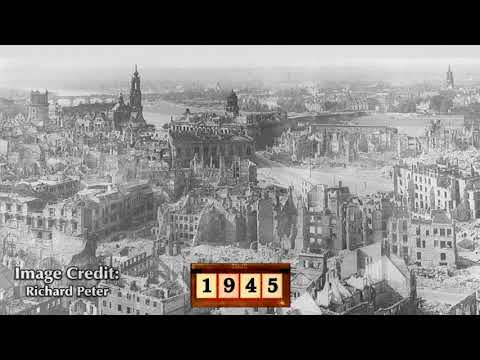 Dresden: A Journey Through Time!