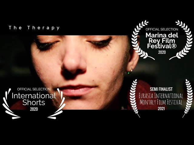 THE THERAPY - SHORT FILM