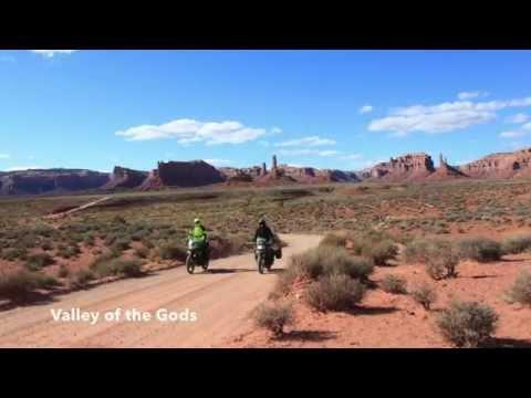 Slideshow: American Southwest Adventure - MotoQuest