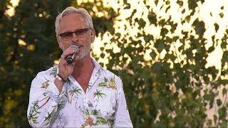 Uno Svenningsson - Du Kommer Ångra Det Här (Live