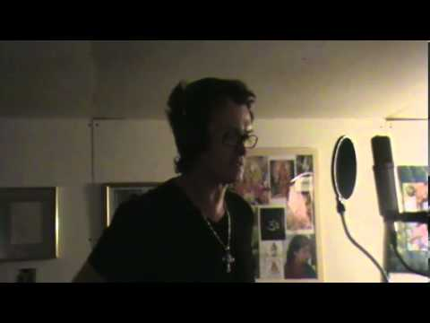 Glenn Hughes Recording Go Home & Melt- All Voice!