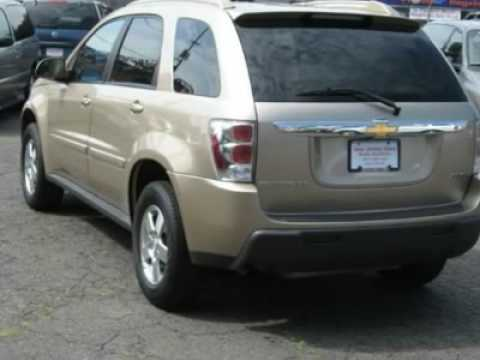 2006 CHEVROLET EQUINOX  YouTube