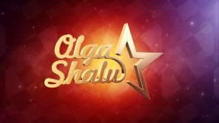 """3D-заставка. Школа танцев """"Olga Shalu""""."""