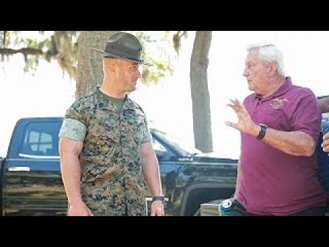 2017 East Coast Drill Instructor Association Reunion | MCRD Parris Island