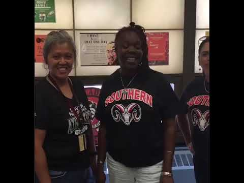 South Philadelphia High School 2019