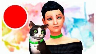 ПИТОМЦЫ И ИХ ХОЗЯЕВА / CAS / The Sims 4