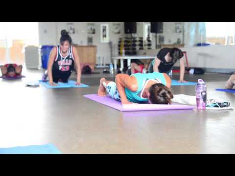 Tyndall Yoga