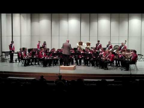 Norfolk Catholic High School Concert Band - Midwest Music Center