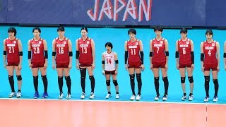 Size Doesn't Matter | Amazing Short Player Skills in Volleyball (HD)