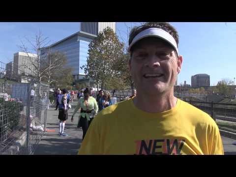 2012 Anthem Richmond Marathon