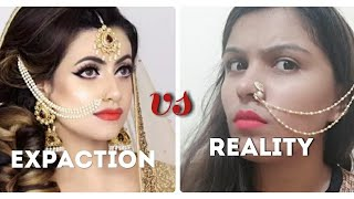 Online shopping expectation vs reality|amazon cheap quality products|amazon review|online shopping