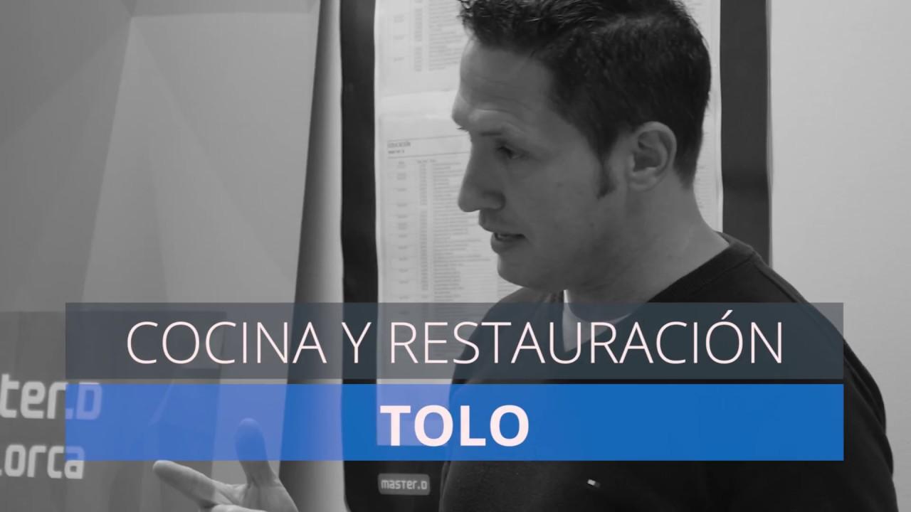 Escuela de cocina y restauraci n en mallorca masterd for Escuela de cocina mallorca