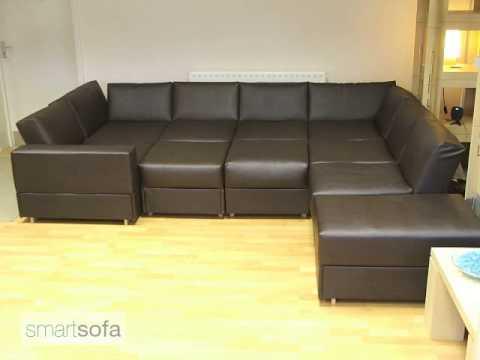 Superieur Smart Sofa