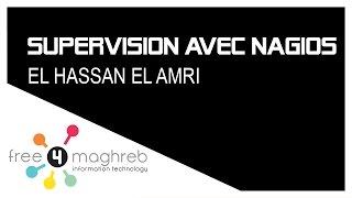 4 - Installation Nagios XI (Part II) - El Hassan EL AMRI