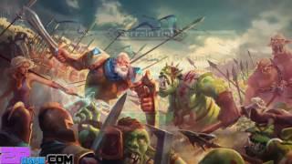 Warlords: Turn Based Strategy – HP/DMG Mod Apk