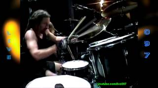 Ozzy Osbourne  Paranoid Live At Camden 2003 (HD)