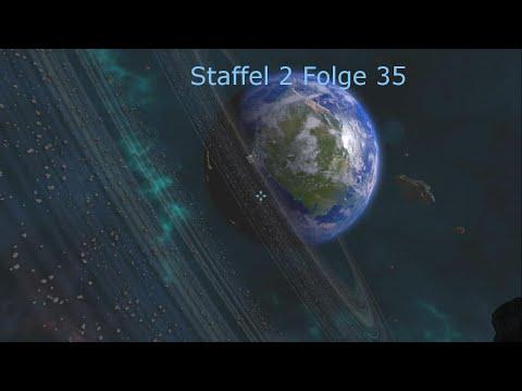 Space Engineers S02E35 - Erstes Tutorial Level und weiter am Fahrzeug. Let's Play Deutsch [HD/60FPS]